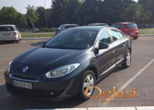 Renault Fluence Expression DCI 85