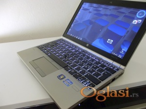 Extra HP Elitebook 2170p i5 III Gen/8GB/500hdd/WWAN