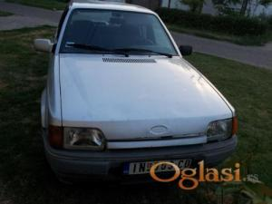 Ford Orion 1.8 D 1990