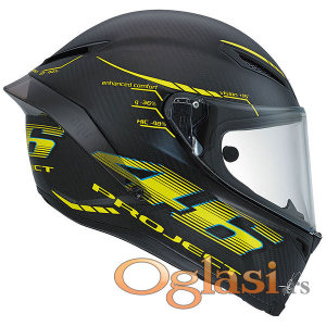 Kaciga AGV Pista GP Project 46 2.0 vel.MS