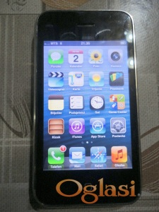 Apple IPHONE 3GS 8gb, ispravan