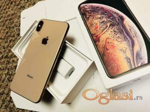 Apple IPhone Xs Max Unlocked pHONE