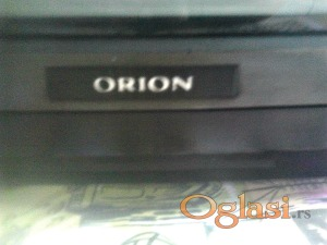 orion tv sa VHS plejerom