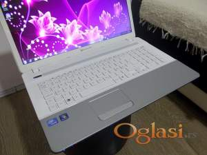 Acer LS44HR PackarBell i3/4GB/500hdd/17,3""