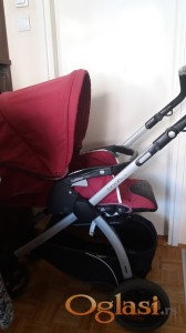 Book Plus Peg Perego kolica