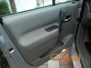 Beograd Renault Grand Scenic 2005, 1,9 dci