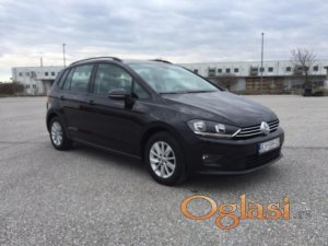 2014 volkswagen golf 2.6l with convenience and sunroof for sale