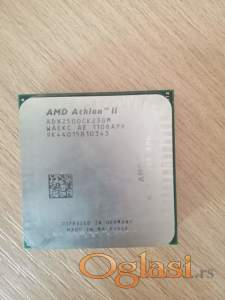 AMD Athlon II X2 250/3.0Ghz/2Mb/AM2+/AM3