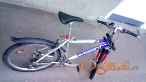 Mountain bike ProConnect 26""