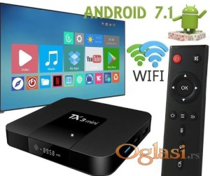 računar za TV, android TVbox