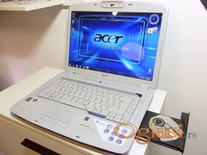 Acer Aspire 5920 Core2Duo/3GB/160hdd/Kamera
