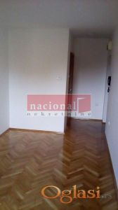 JEDNOIPOSOBAN 37m² - 58900€ CENTAR