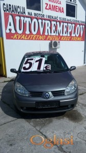 2005 Renault Grand Scenic 1.9 DCI