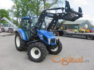 New Holland T 4.55 - 2015