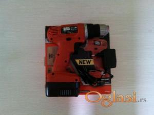 NOVA Black&Decker aku busilica 9.6 V