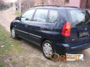 Mitsubishi Space Star 1.9 DID 2002 god