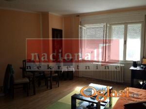 JEDNOIPOSOBAN 38m² – 39.200€ CENTAR