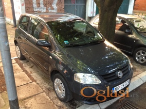 Volkswagen Fox 1,4 Easy