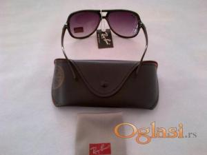 Ray Ban 4125 crne