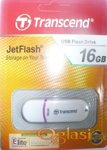 USB 16 GB Transcend