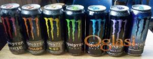 Monster Energy Drink ( pice ) 0,5 L