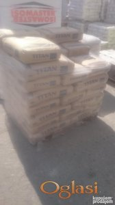 Cement 25 i 50 kg