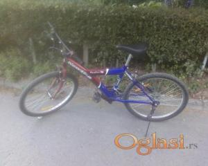 Novi Sad Ostalo Mountain Bike de?iji 2007 De?iji