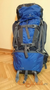 RANAC BACKPACK Ferrino Transalp 75l