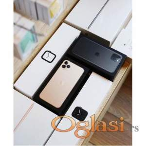 Buy New Apple iPhone 11 Pro Max/iPhone X 256GB