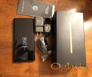 Samsung Galaxy Note 9 Unlocked Phone
