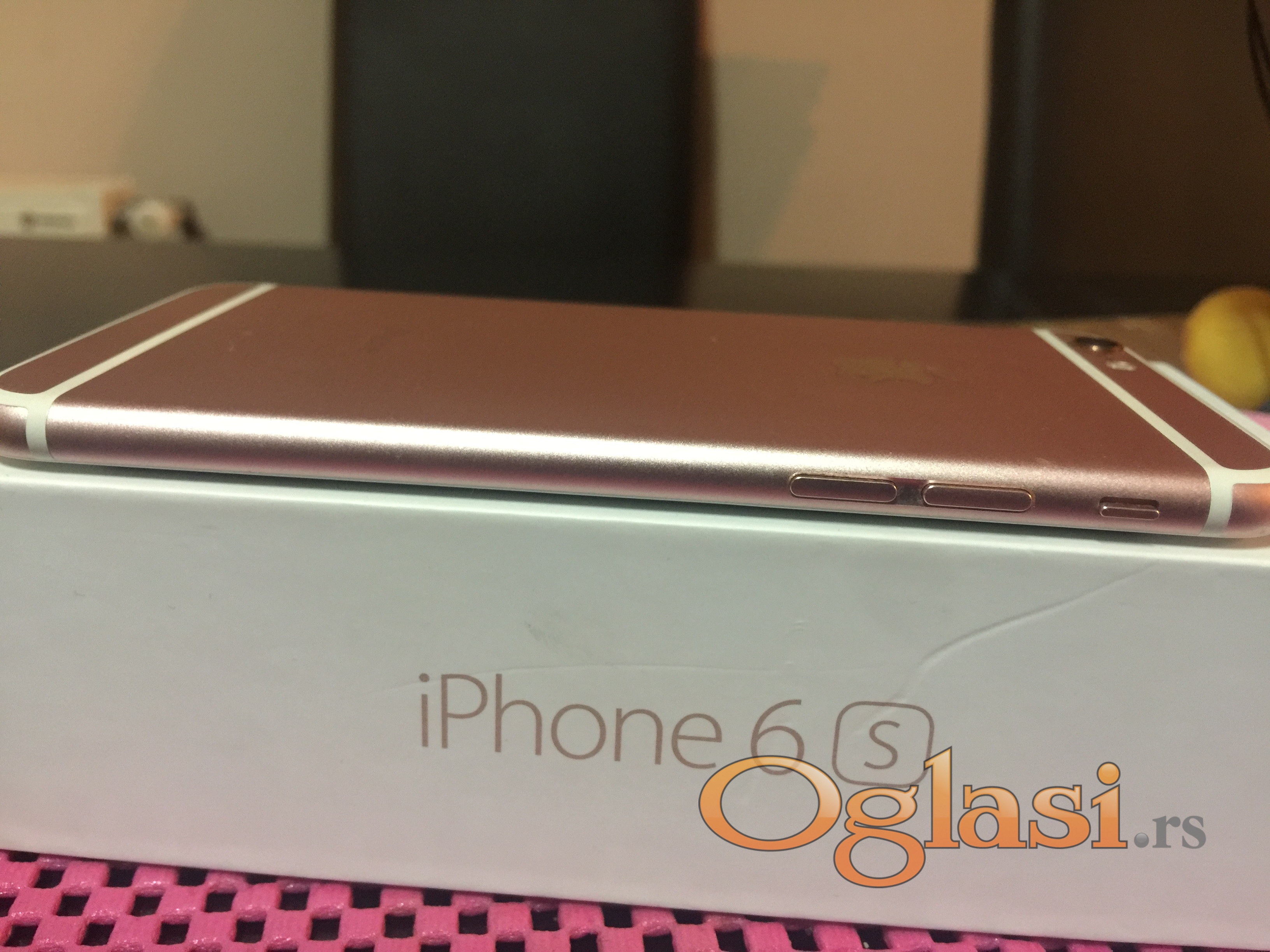 apple iphone 6s požarevac apple iphone 6s 02 219467 oglasi rs 10101