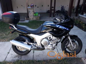 Yamaha TDM 850 1997. god