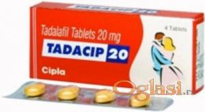 Tadacip tablete