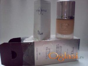 Dior Capture Totale puder