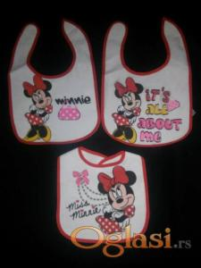 PORTIKLE MINNIE/MICKEY MOUSE
