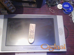 Daewoo DLP-17D3 LCD TV - Monitor 17""