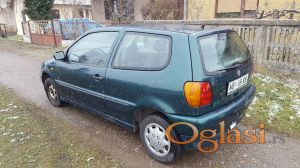 VW Polo stranac 1.0 benzin 97 god 37 kw