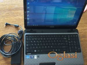 Laptop, Notebook Toshiba 15-15.9 inches, Futog