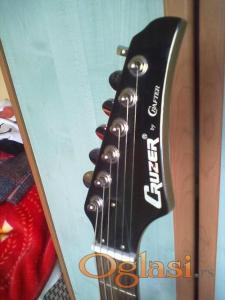 Gitara Cruzer by Crafter